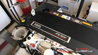Repeat youtube video Volvo D6 435HP 2011- By BoatTest.com