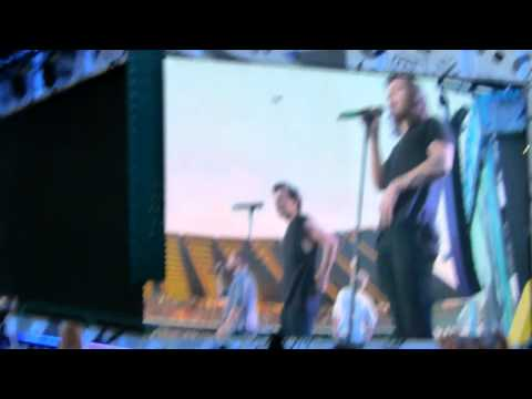 One Direction - 18 | OTRA Brussels, Belgium | 13/06/2015 HD live