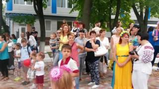 Парад Колясок в Черкассах 2016(, 2016-08-24T19:06:09.000Z)