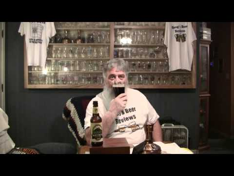 Beer Review # 595 Deschutes Brewing Black Butte Porter