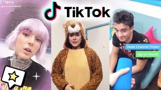 Recreating The Top Tik Tok Challenges!