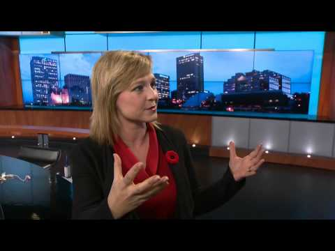 CTV Morning Live welcomes Stacey Brotzel - CTV Edmonton