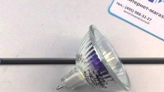 видео Лампа Kreonix GU5,3