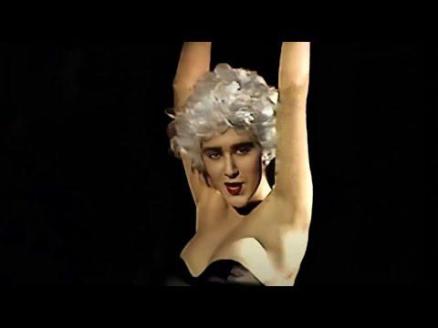 CÉLINE DION - Papa don't preach (Madonna) 1987