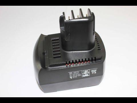 Как разобрать аккумулятор от шуруповерта метабо