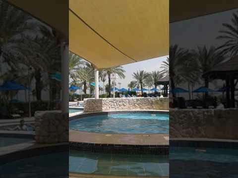 Jebel Ali resorts and beach..in Dubai(9)