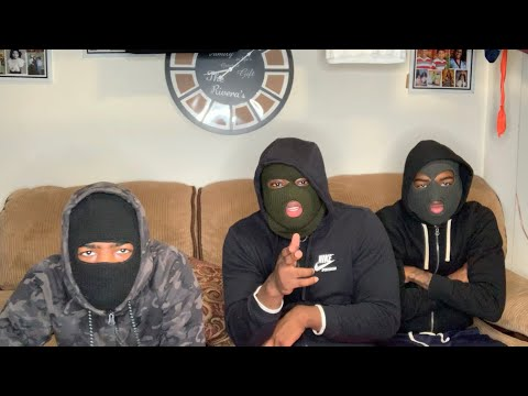 Americans React To UK Rap/Drill 🇬🇧