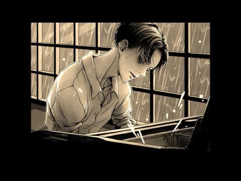 Attack On Titan: Levis Pain  Piano   OmakePfadlib