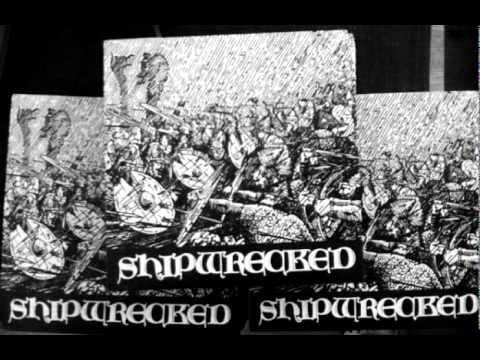 Shipwrecked - S/T 7'' EP (2005)