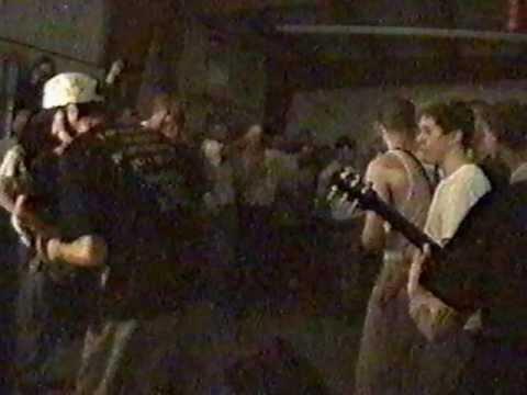 Lifeless - Last Show (Salt Lake City Hardcore) (Unreleased Songs) 1996