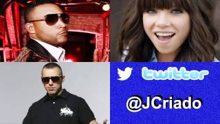 Don Omar ft Carly Rae Jepsen & Lucenzo - Kuduro Call Me Maybe (JCriado Remix)