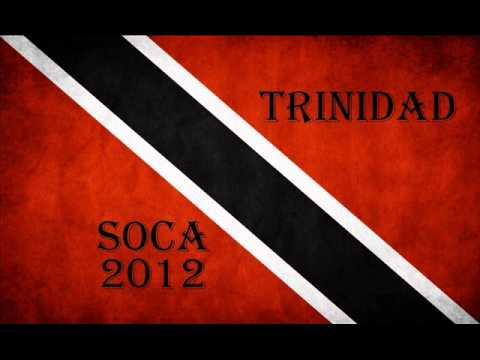 Machel Montano - Vibes Cyah Done (Antilles Riddim)