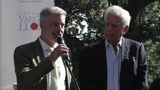 Vargas Llosa: