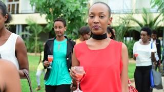 MISS RWANDA 2017 BOOT CAMP KICKS OFF