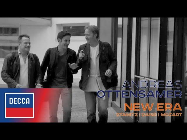 Andreas Ottensamer – 'New Era' Trailer