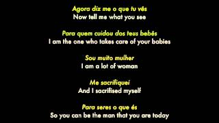 Lil Saint - Seios Caidos (Lyrics)