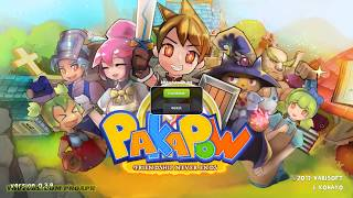 PaKaPow: Friendship Never Ends Android Gameplay