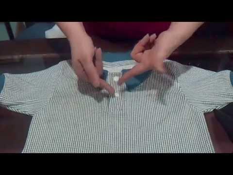 ✂ Como hacer chomba polo ( Peticion )