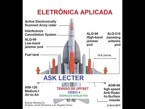 Divisor de tensão no esquema elétrico from YouTube · Duration:  6 minutes 57 seconds