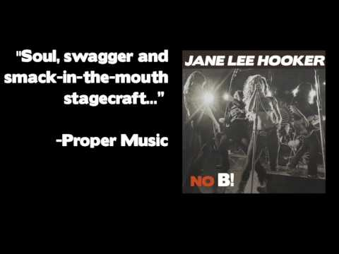 "Reviews of Jane Lee Hooker's ""No B!"""