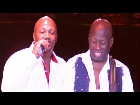 Kool & The Gang -  Too Hot Live At Denver