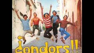 I Condors-Lei per la vita