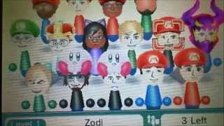 Find Mii 2 (StreetPass Quest 2) Walkthrough: Stage 1
