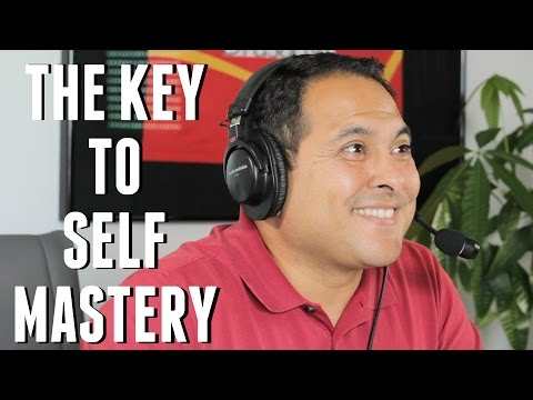 Don Miguel Ruiz Jr. on Self Mastery with Lewis Howes