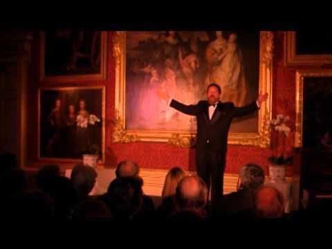 Goodwood European Chamber Opera  Mozart