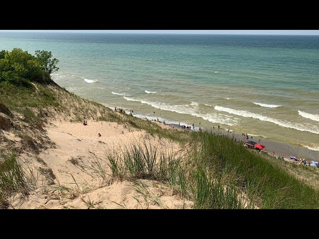 The Newest National Park - Great Lakes Now - 1004 - Segment 3