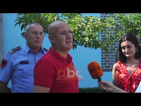 Fier, të dënuarit e kthejnë burgun në galeri arti | ABC News Albania