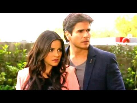 La Gata | Pablo y Esmeralda encuentran a Ines
