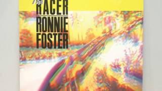 02. RONNIE FOSTER- Love Will Last (1986)
