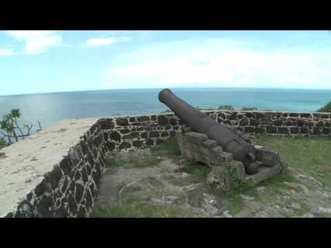 Affordable St. Lucia -- Pigeon Island National Park | Caribbean Travel + Life