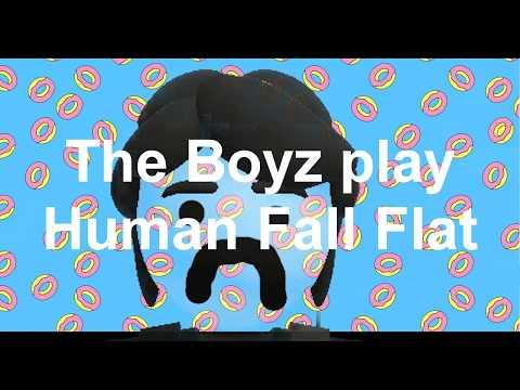 Boyz at play
