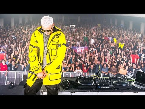 Good Job/[DJ SNAKE] LIVE on 🤜magenta riddim🤛