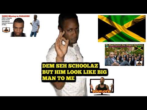 another schoolaz get dash weh in Jamaica
