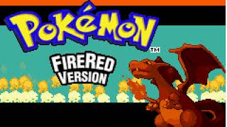 Bad Luck   Pokémon Fire Red & Leaf Green Music HD