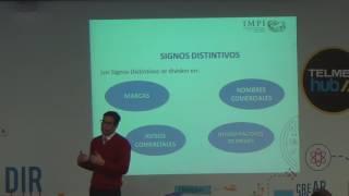 IMPI: Signos distintivos