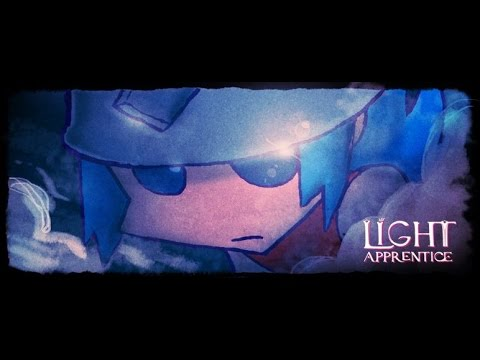 Light Apprentice Android/iOS  - HD Gameplay