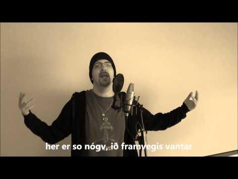 Bræv til Løgmann (Faroese rap)