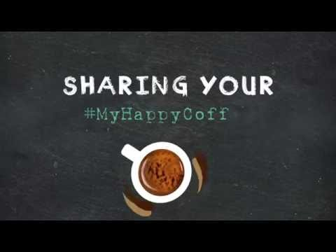 #MyHappyCoffee photocontest