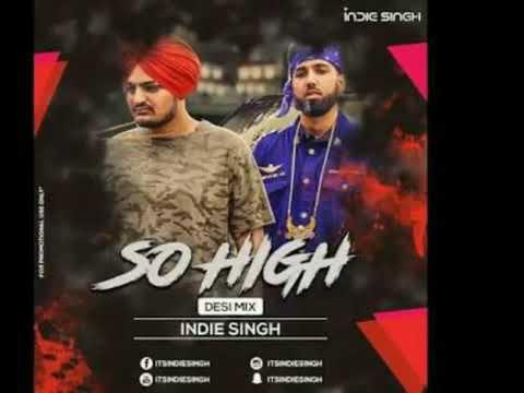 So High ringtone__sidhu moosewaala