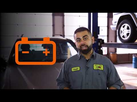 What Does The Dashboard Battery Light Mean? (National Transmission)