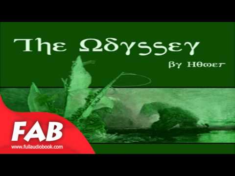 The Odyssey Full Audiobook by Edgar Allan POE by Action & Adventure Fiction Audiobook