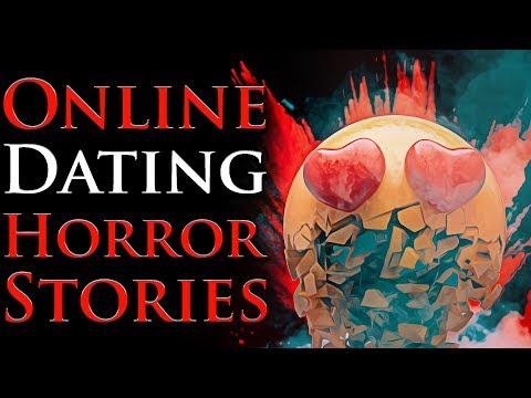 ONLINE DATING HORROR STORY | STORYTIME | CHANNON ROSE from YouTube · Duration:  7 minutes 46 seconds