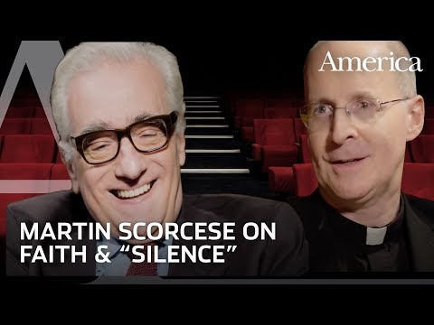 Exclusive: Martin Scorsese discusses his faith, his struggles, and