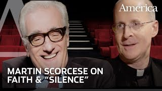 "Exclusive: Martin Scorsese discusses his faith, his struggles, and ""Silence."""