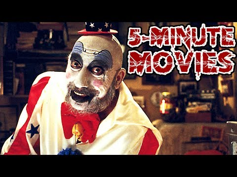 House of 1000 Corpses (2003) - 5-Minute Movies