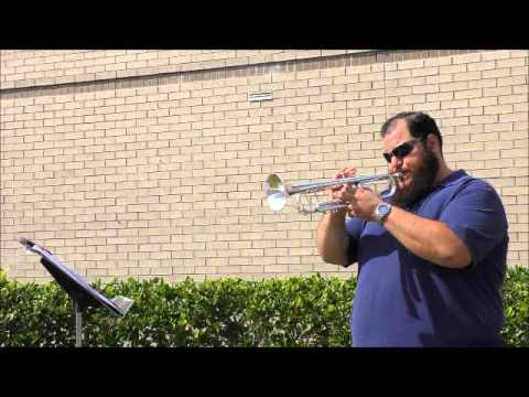 Hillsborough 2015-2016 Middle School All-County Band Audition
